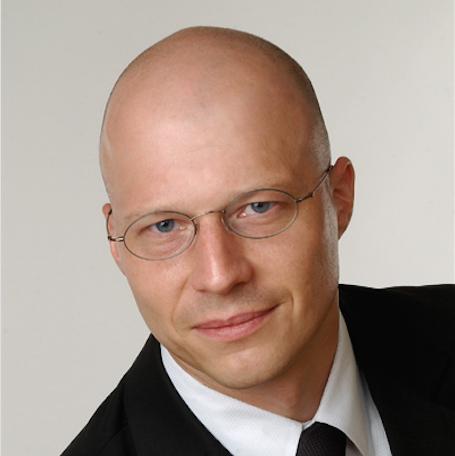 Oliver Fein OSPAs judge