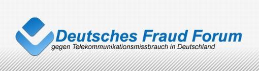 DFF- Deutsches Fraud Forum