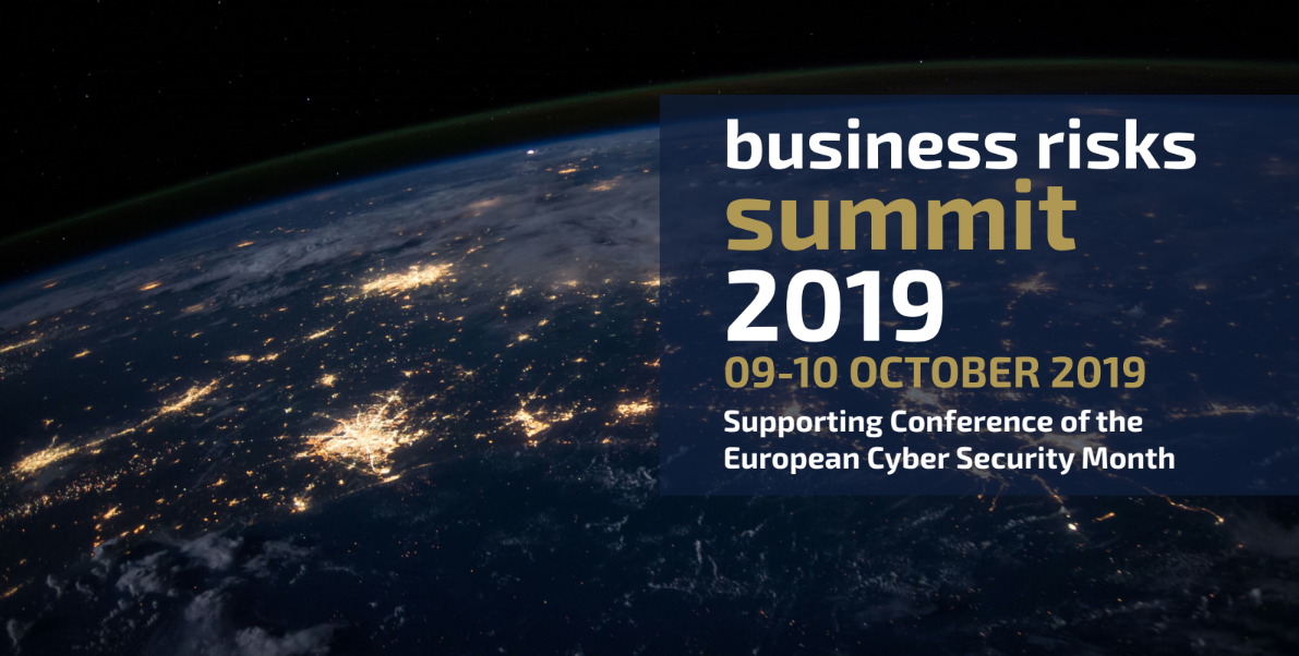 Business Risks Summit 2019