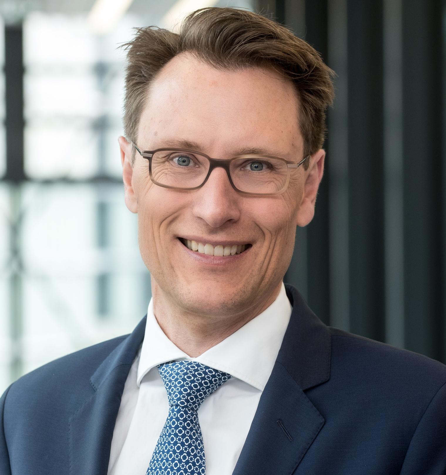 Volker Wagner OSPAs Judge